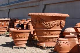 The Value of Handmade Terracotta Pots