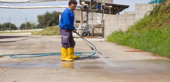 The Purposes of Using High-Powered Commercial Cleaning Equipment in Chicago