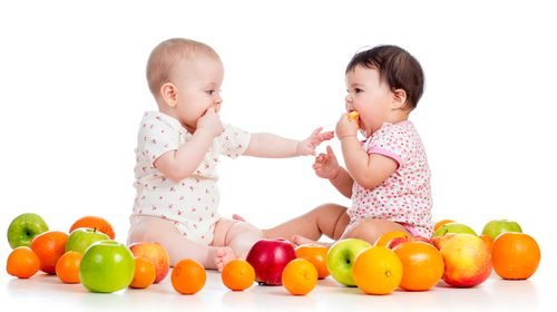 5 Tips to Make Mealtimes with Your Baby Easier