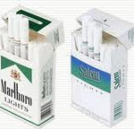 Salem Cigarettes
