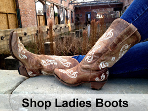 Three Steps to Wearing the Best Cowboy Boots in New Port Richey