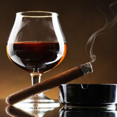 Choosing The Perfect Cigar Ashtrays