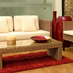 3 Ideas for Decorating Your Bellevue Family Room in a Chic, Functional Way