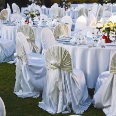 What To Consider When Buying From A Tablecloth Factory