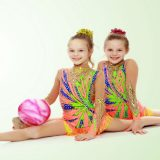Be Your Best: Reasons to Perform Gymnastics in Unique Leotards