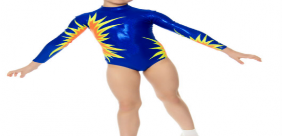 Choose Leotards that Will Help Her Reach Her Full Potential in Performance