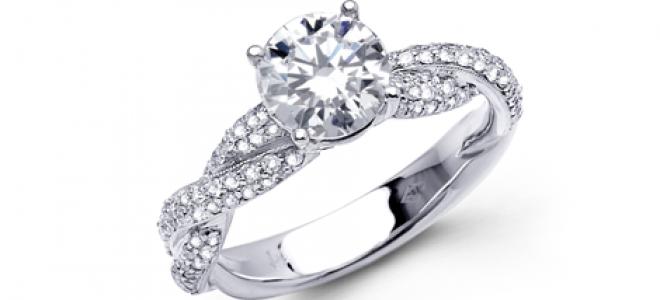 Considerations When Choosing Diamond Wedding Rings
