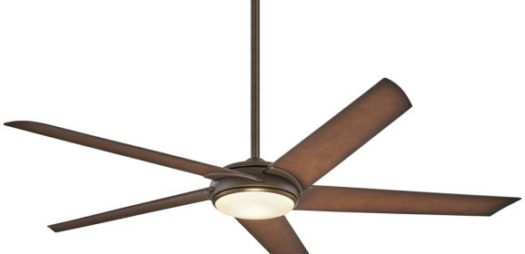 Ceiling Fans Improve Air Circulation
