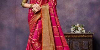 THINGS TO CHECK WHEN YOU BUY DESIGNER COTTON SAREES ONLINE