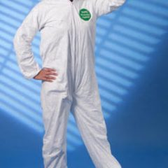 Protective Jumpsuits for Workplace Safety and Productivity